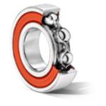 Single-row-deep-groove-ball-bearings